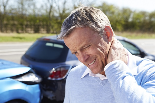Car Accident Injury Help