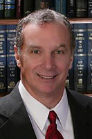 Andrew Rahaim Criminal & Personal Injury Attorney